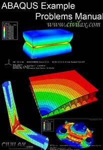 Abaqus Example Problems Manual
