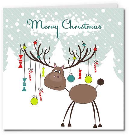 christmas postcards template kids free printable xmas cards gallery