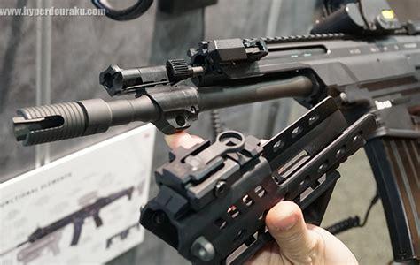 hk   assault rifle  hk page