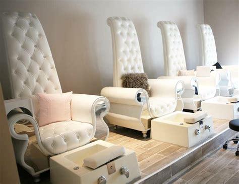 posh nails    reviews nail salons