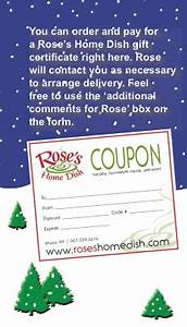 Buy a Gift Certificate Ithaca Food