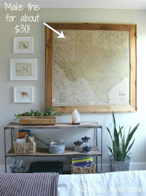 30 Giant Map Decor Diy Home Decor Home Decor Decor