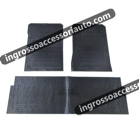 ingrosso tappeti ingrosso tappeti gomma 3 pezzi posteriore unito