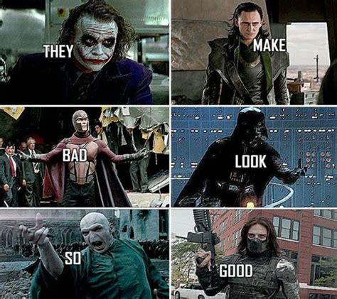 X Men Meme - villains meme x men fan art 37803967 fanpop
