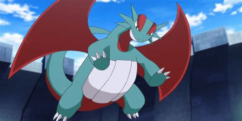 17 Most Powerful Dragon Type Pokmon