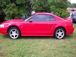2000 Ford Mustang GT for Sale in Virginia Beach, Virginia Classified | AmericanListed.com