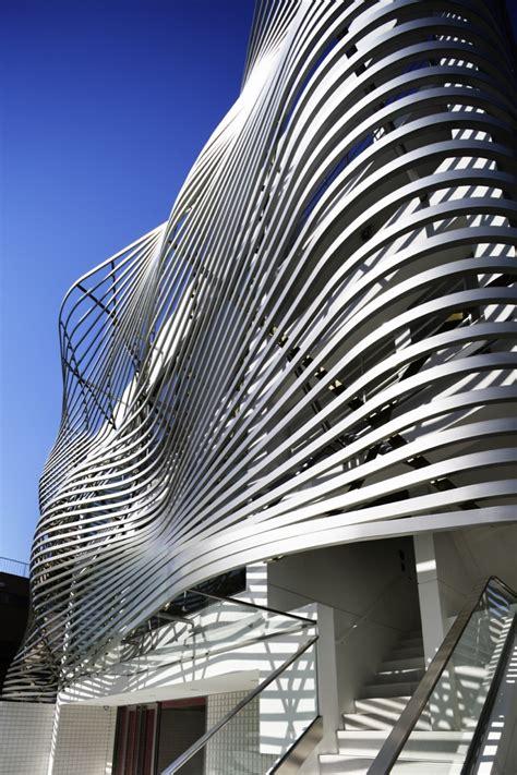 Gallery Of Dear Jingumae Building  Amano Design Office 5