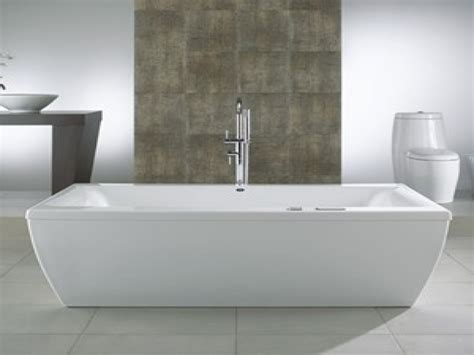 Free Standing Whirlpool Tubs by Free Standing Air Tubs Whirlpool Tubs