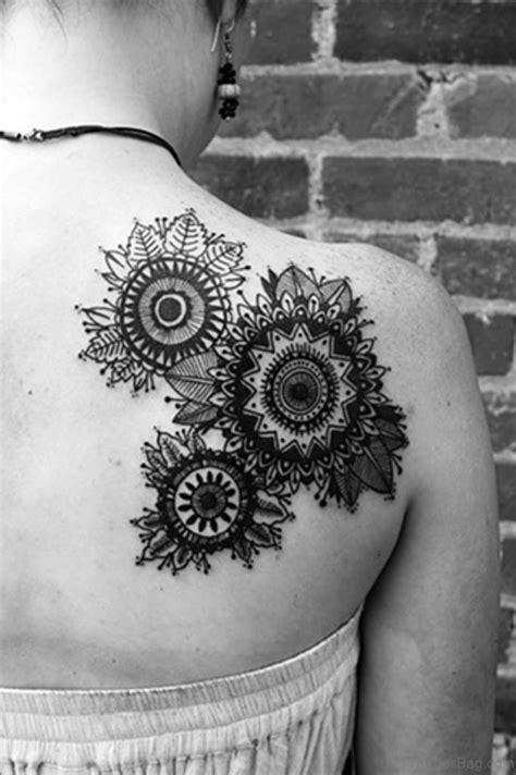 66 Modern Mandala Tattoos On Back