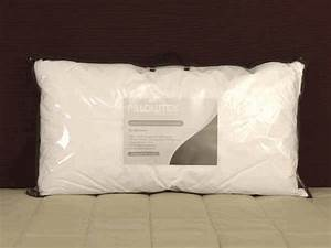 pillowtex 95 white duck feathers 5 white duck down king With best king size down pillows