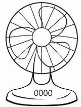 Fan Electric Clipart Drawing Button Buttons Getdrawings Close Coloring Sketch Cliparts Tags Template sketch template