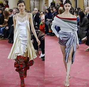 Designer Thigh High Y Project 2018 2019 Fall Autumn Winter Womens Runway