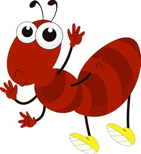 Clipartistnet » Clip Art » Cartoon Ant Clipartistnet Svg