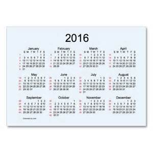 Calendario 2016 Week Calendar
