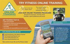 Personal Training - Try Fitness Hawaii