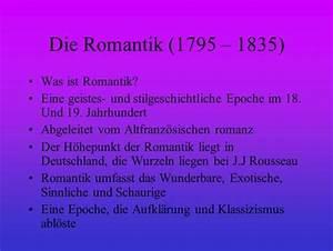 Romantik In Der Literatur : lehrergesteuerter unterricht ppt video online herunterladen ~ Watch28wear.com Haus und Dekorationen
