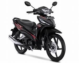 New Honda Revo X And Revo Fit