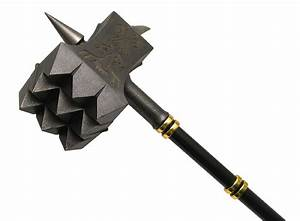 Robert Baratheon's warhammer. (Game of Thrones/A Song of ...