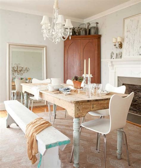 Apartments Cool Vintage Dining Room Furniture Ideas With