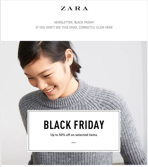 Zara Black Friday Sale 2018 Zara Black Friday 2018 Sale Deals Blacker Friday