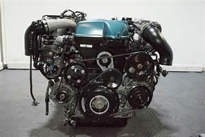 Toyota Aristo Wiring Harness