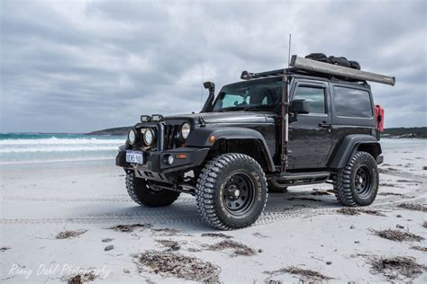 jeep wrangler beach jeep wrangler jk swb modified