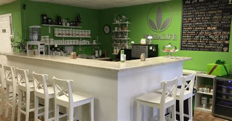 New Smoothie Shop In Town? It Might Be An Herbalife ...