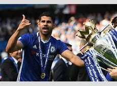 Chelsea striker Diego Costa could rejoin Atletico Madrid
