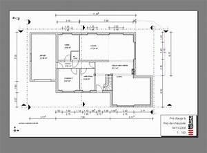 Plan Maison Japonaise : plan maison japonaise ooreka of photos du plan de construction ~ Melissatoandfro.com Idées de Décoration