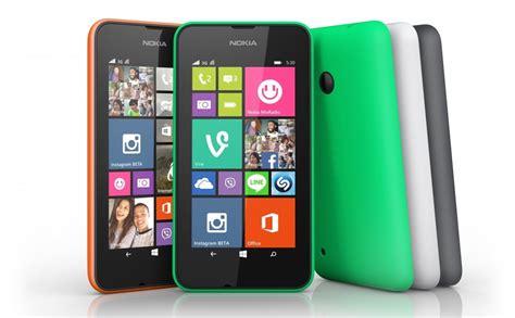 microsoft announces  lumia   cheap windows phone   masses ars technica