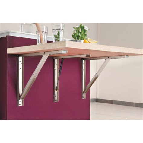 table cuisine rabattable groupe sofive msafrance amenagement ext supports supports table rabattable d2730