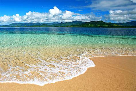 Преимущества отдыха на море
