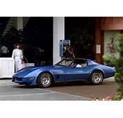 IMCDborg 1980 Chevrolet Corvette C3 In Miami Vice 1984