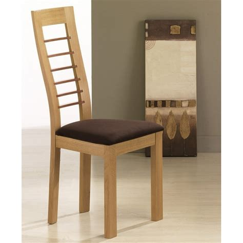 chaise moderne de salle a manger chaise de salle a manger moderne le monde de léa