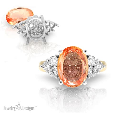 Padparadscha Sapphire Ring  Jewelry Designs Blog. De Beer Engagement Rings. Super Thin Engagement Rings. Creative Couple Wedding Rings. Arrow Rings. Verragio Engagement Rings. Tractor Wedding Wedding Rings. Black Rock Wedding Rings. Created White Engagement Rings