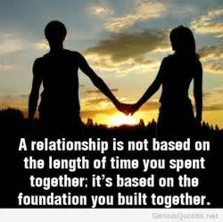 Quotes About Love Relationships