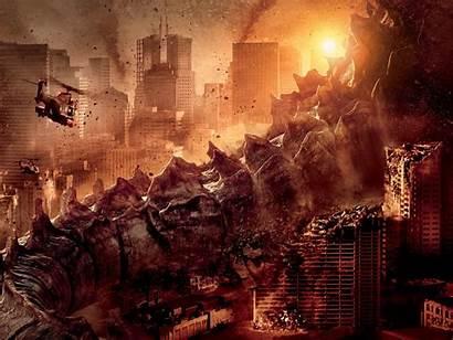 Godzilla Wallpapers 1280