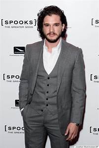 'Game Of Thrones' Spoiler: Is Kit Harington's Jon Snow ...