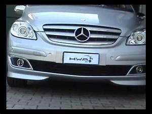Classe B Amg : mercedes benz classe b 200 turbo amg hwa youtube ~ Gottalentnigeria.com Avis de Voitures