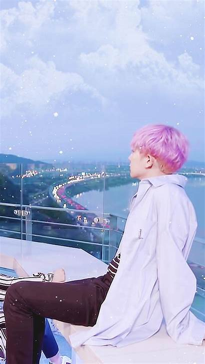 Chanyeol Baekhyun Exo Park Laptop Wallpapers Pastel