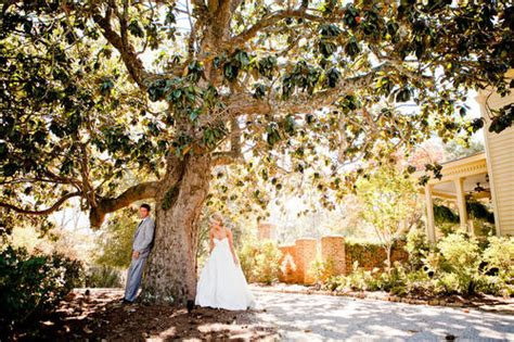 Southern Rustic Barn Wedding At Vinewood