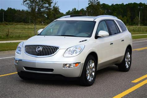 Buick Enclave Recalls by General Motors Recalls 680 000 Vehicles Because Open