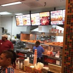 popeyes louisiana kitchen    reviews fast food  las vegas blvd