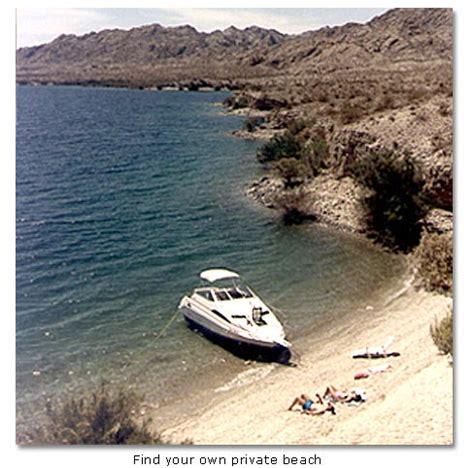 Boulder Boats Az by Lake Mohave Part Of Lake Mead Nra Desertusa