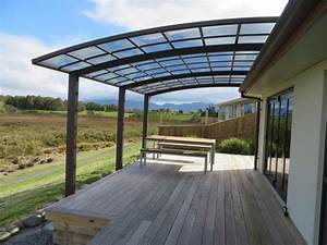 Nice Carport   Nice Sunshade With Aluminum Alloy Frame And