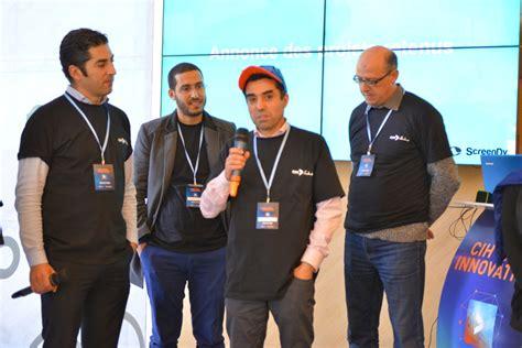 cih casablanca siege événement première édition du cih bank open innovation