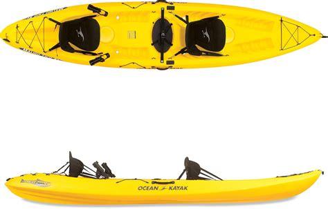 Kayak Boats Rei by Kayak Malibu Two Xl Angler Sit On Top Kayak At Rei