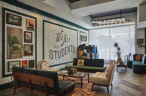 graduate lincoln hotel  university  nebraska campus
