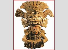 Aura La religione dei Maya