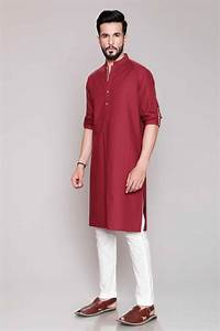 Latest Eid Men Kurta Shalwar Kameez Designs New Collection 2018 2019